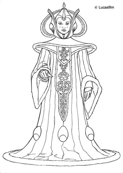 jinn coloring pages