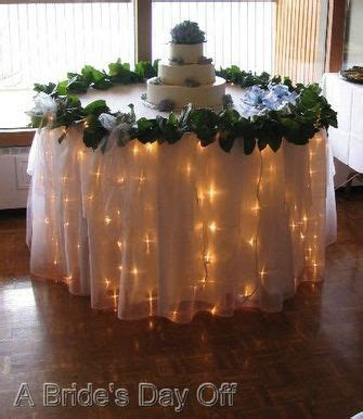 Best 25  Cake table decorations ideas on Pinterest