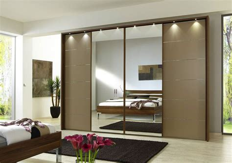 Sliding Mirror Wardrobe Doors by Sliding Wardrobe Mirror Doors Lanarkshire Scotland