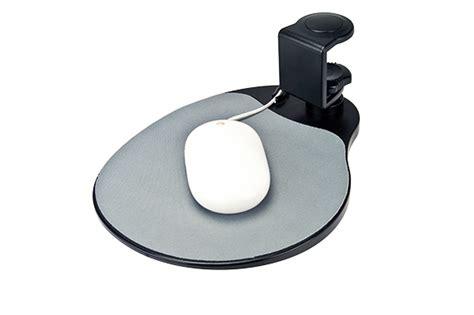 aidata mouse platform under desk under desk mouse platform