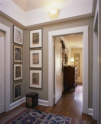 Home Design Decor Shopping Wish Inc Perfect Hallway Paint Color Artwork Placement Nb All