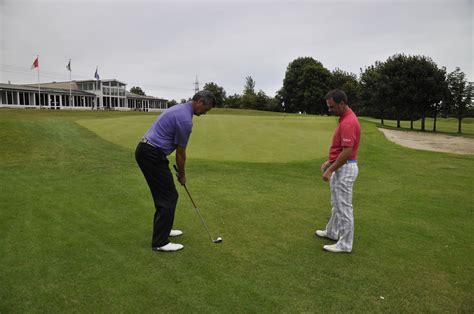 trackman golf swing analysis wayne o callaghan golf lessons cork wayne o callaghan