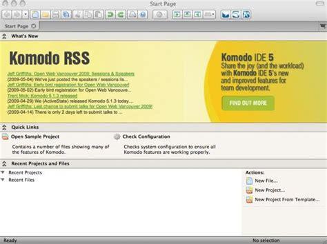 format html komodo edit komodo edit na mac download