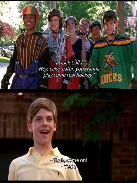 Mighty Ducks Meme - mighty ducks i love 90 s pinterest reunions