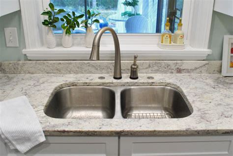 kitchen sink holes filling those sink holes in granite counters for soap