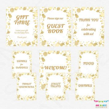 Baby Shower Sign In by Shop Baby Shower Sign In On Wanelo