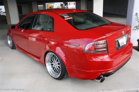 acura tl mod buy used 2004 acura tl a spec mods function form skunk2 in