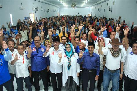 Seragam Sekolah Purnama 2018 Ichsan Yasin Limpo Kembali Tegaskan Komitmennya Tak