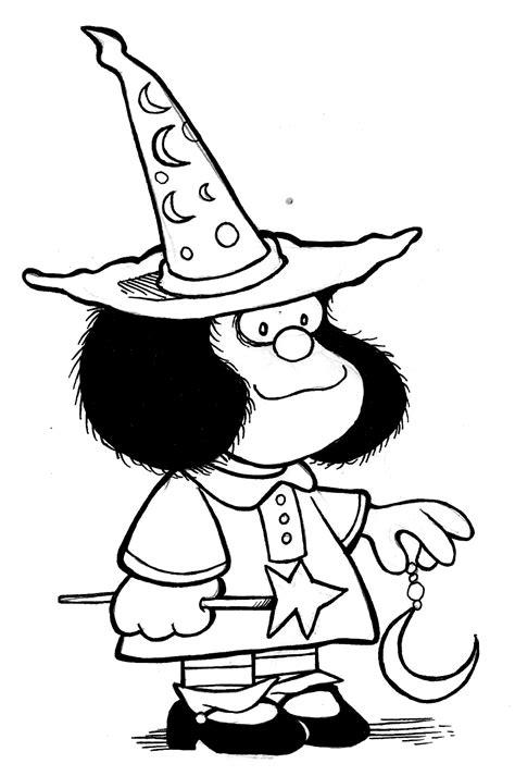 Imagenes Mafalda Halloween | imagenes de mafalda mejor conjunto de frases