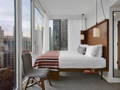 micro hotels   big  style  design hgtv