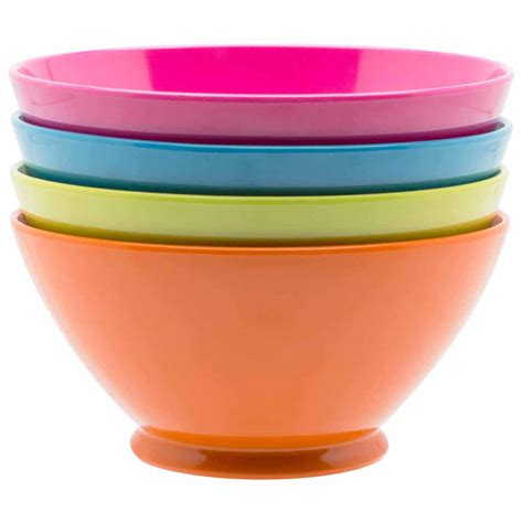 Cream Kitchen Designs by Colorful Ice Cream Bowls By Zak Designs