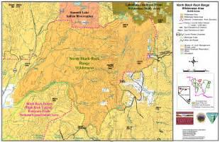 maps friends of black rock high rock