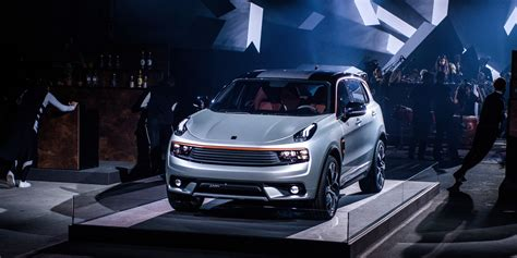Auto Und Co by Lynk Co Wants To Build A Car You Ll As Much As Your