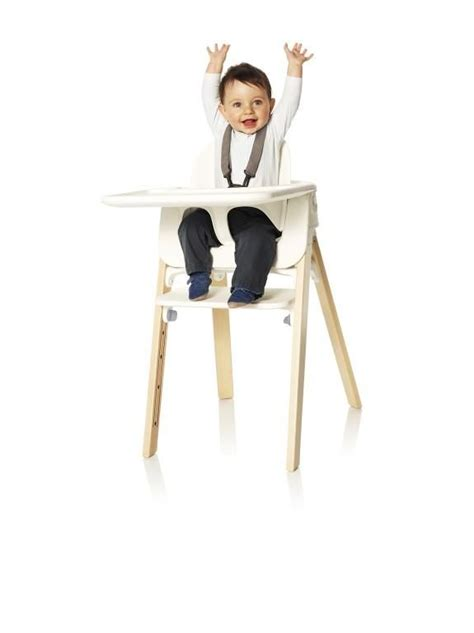 Stokke Steps High Chair by Stokke Steps High Chair Baby High Chairs