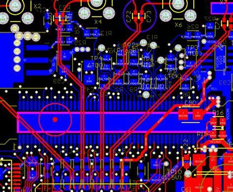 pcb layout software altium whats new in altium designer 6 0 online documentation