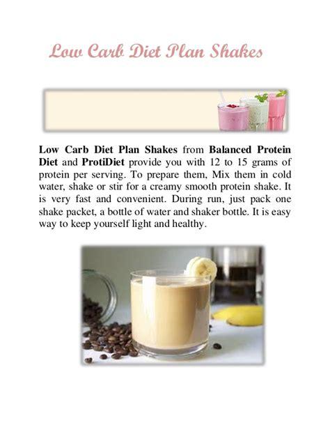 3 protein shakes a day diet diet plan protein shakes diet plan