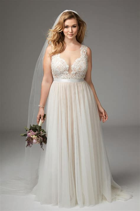 Where To Find Wedding Dresses by Where To Find Amazing Plus Size Wedding Dresses