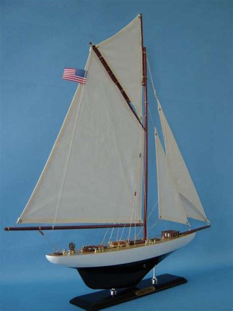 sailing boat volunteer wholesale volunteer 25 inch limited wholesale sailing