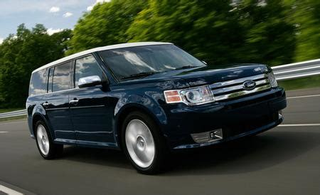 old car repair manuals 2012 ford flex transmission control 2010 ford flex ecoboost v6 review car and driver