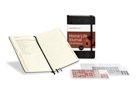 design your life journal mojolondon moleskine home life journal passions collection