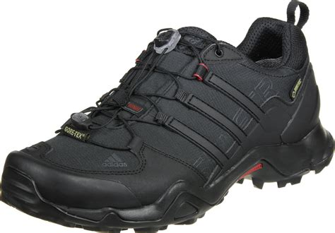 Sepatu Adidas Terrex 40 44 adidas terrex r gtx hiking shoes black