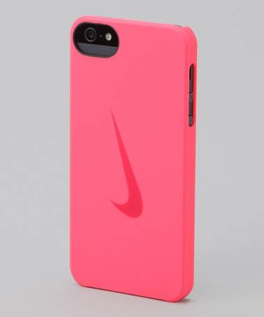 Casing Hardcase Hp Iphone 5 5s Nike In Water X5712 digital pink swoosh iphone 5