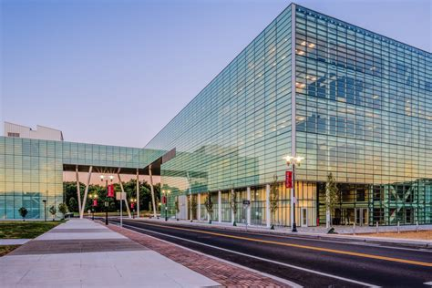 Rutgers Business School Mba Deadline by Rutgers Business School S New Building Ranked Among 50