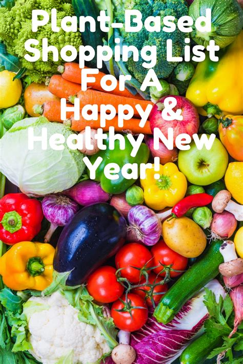 for a modern guide to plant based vegan gluten free recipes for busy lives books plant based shopping list for a healthy new year