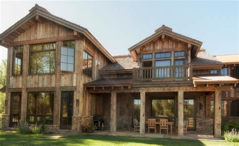 log siding dealers in arkansas barn wood siding rustic exterior other by trestlewood