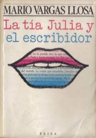 leer libro e la tia julia y el escribidor gratis descargar la lectura en la actualidad libros amino