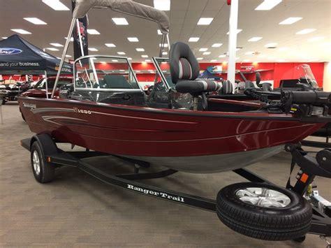 ranger deep v boats for sale ranger deep v vs1680 2015 new boat for sale in ottawa