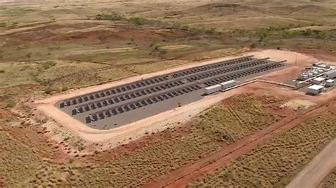 Abb Solar Australia abb microgrid technology supports solar photovoltaic