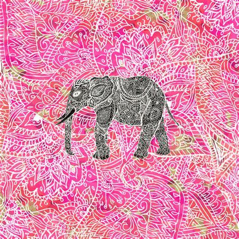 pink elephant wallpaper pink elephant wallpaper wallpapersafari