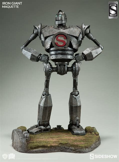 Sideshow Statue Iron Sale sideshow the iron maquette mightymega