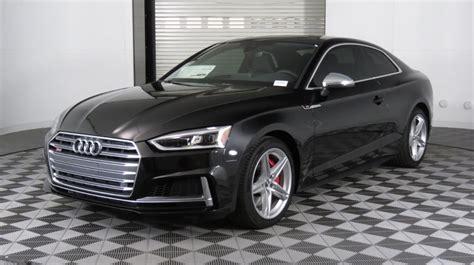 Audi S52019 by 2019 New Audi S5 Coupe 3 0 Tfsi Premium Plus At Penske