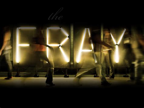 the fray fan club the fray the fray wallpaper 2886433 fanpop