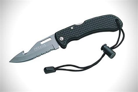 scuba diving knife cuts the 7 best diving knives hiconsumption