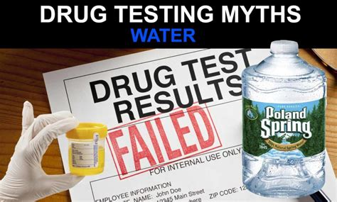 On Site Detox by Pass A Test With Water Detox Pills Pass A Urine