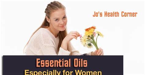 Jo In Health M jo s health corner essential oils especially for