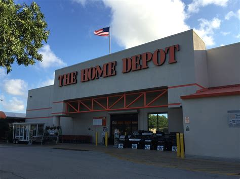 the home depot boynton fl company information