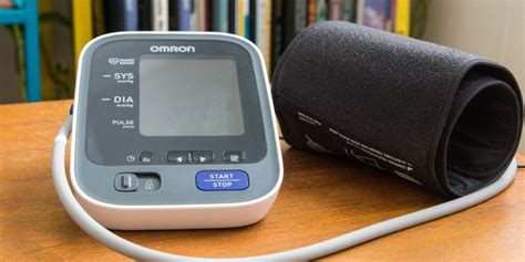 the best blood pressure monitors for home use reviews by