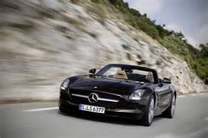 Mercedes Sls Amg Convertible Price Image 2012 Mercedes Sls Amg Roadster Size 1024 X