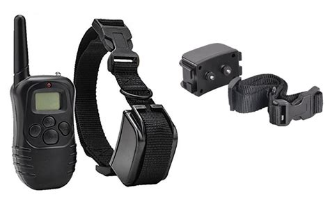 dogtra collar remote collar with lcd display woofingdog