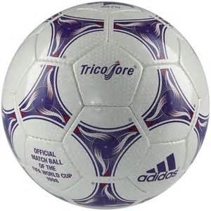 top 10 des plus beaux ballons officiels de la coupe du