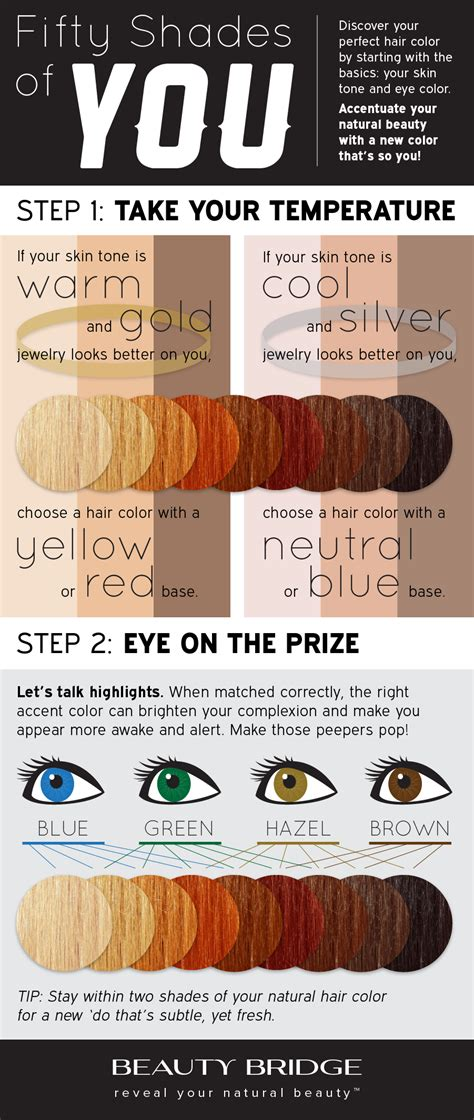 hair colors for your skin tone and eye color find your perfect hair color from your eye color skin