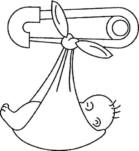 baby boy coloring pages az coloring pages