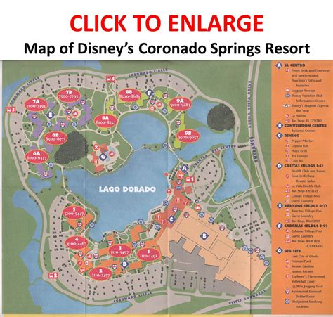 coronado springs resort map coronado springs resort layout map pictures to pin on pinsdaddy