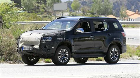 chevrolet trailblazer reestilizado flagra photo
