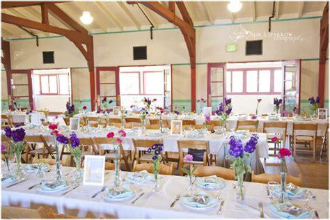 cabrillo bath house joseph camille crafty styled colorful wedding