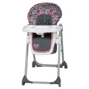 Babytrend com retired high chairs